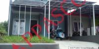 Kanopi Rumah Minimalis di Bogor