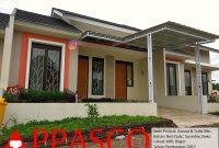 Kanopi dan Teralis Minimalis KRR Bogor