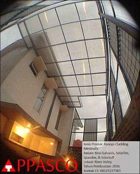 kanopi cladding