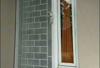 pintu besi teralis minimalis depok
