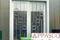 teralis minimalis hexagonal