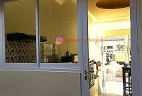 Jendela dan Pintu Kaca di Bekasi