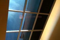 Kanopi Skylight Solarflat di Sawangan