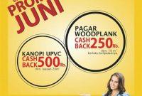 Promo Bagi-bagi Bulan Juni Appasco