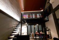 Tangga Melayang Floating Stairs di Bubulak Bogor