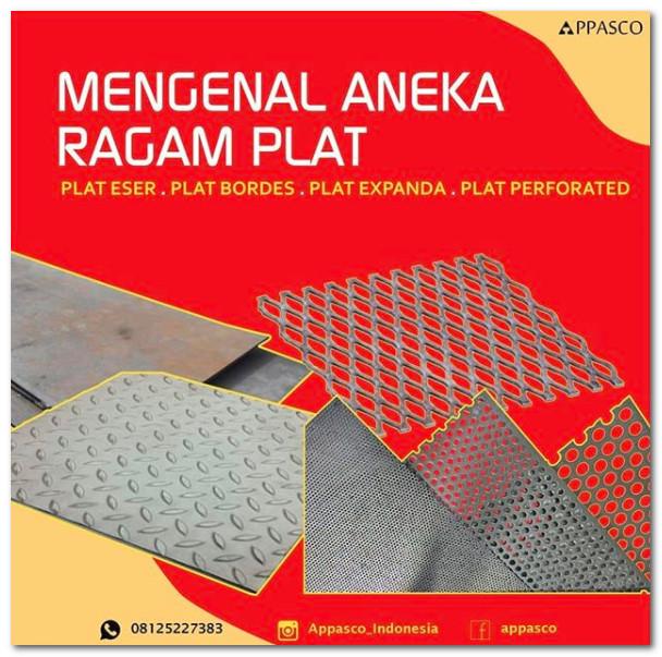 Aneka Ragam Plat