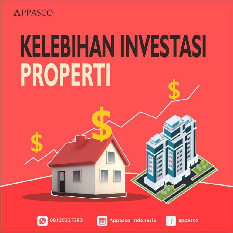 Manfaat Investasi Property